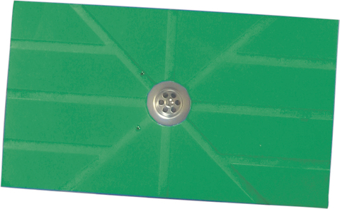 ZUWA Flachsaugmatte Standard G1 460x265x15 mm