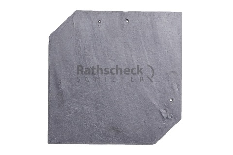 Rathscheck Schiefer Quadrate 25x25 cm rechts InterSin Grube 120