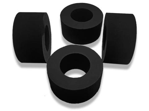 LeiKoSi Auflageschutz 4-teilig für Leiterkopfsicherung