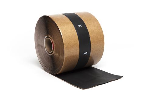 Firestone QuickSeam RMA Strip Streifen mechanisch 25,4 cm x 30,5 m