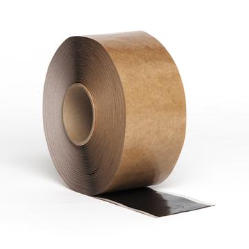 Firestone QuickSeam Splice Tape 3 Zoll Nahtfügeband 76,2mm x 30,50m 6 Rollen im Karton