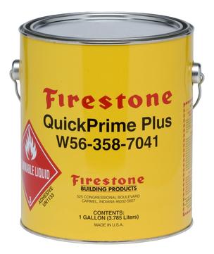 Firestone QuickPrime Plus 3,78 l Primer für QuickSeam