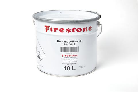 Firestone Bonding Adhesive BA-2012 10 l Kontaktkleber Grün