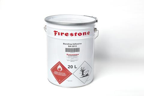 Firestone Bonding Adhesive BA-2012 20 l Kontaktkleber Grün