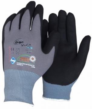 INA Handschuh Ninja Maxim Gr.9 GRSC