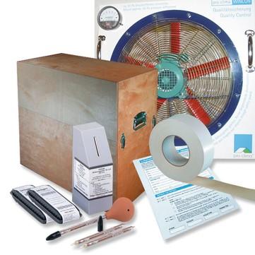 MOL Procl.WINCON Prüfpaket in Wincon Transportbox
