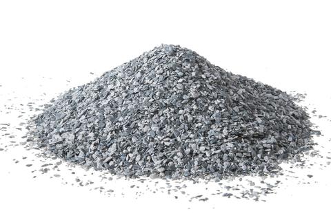 VEDAG Schiefersplitt 3 kg Dolomitgrau