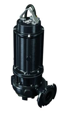 ACO Passavant Tauchpumpe KL-AT-M 300-EX 0178.12.89 mit Führungsstück DN80 Powerlift
