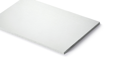 Cembrit Cembrit Panel 3050x1220x8 mm CP010s glatt Achatgrau