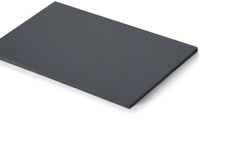 Cembrit Cembrit Plank 3600x180x8 mm CP150s glatt Anthrazitgrau