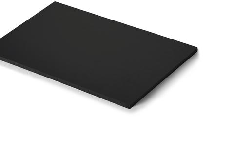Cembrit Cembrit Plank 3600x180x8 mm CP180s glatt Signalschwarz