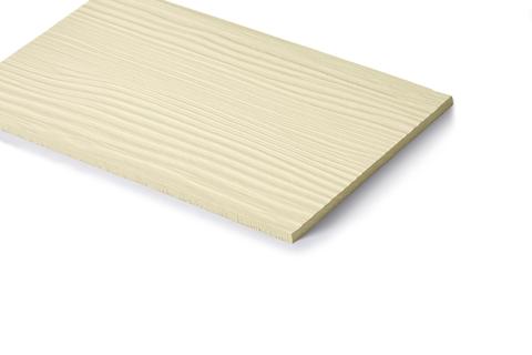 Cembrit Cembrit Plank 3600x180x8 mm CP999c Zedern Optik grundiert