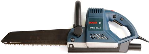 DOS Sägemaschine BoschGFZ1635AC m.Sägebl.TF350M