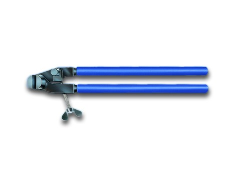 Kiesel Rinnenhalter-Biegezange 600 mm