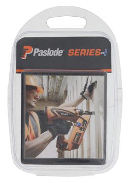 ITW Impulse Sicherheitsnase IM90I Nr.013211 für empfindliche Oberflächen