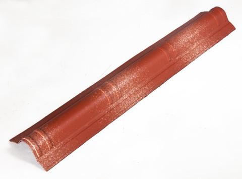 Onduline Onduvilla Firstkappe 194x1060 mm für alle Dachneigungen Fiorentino