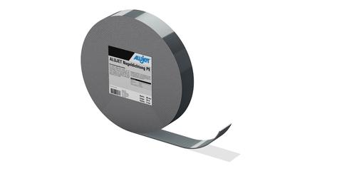 ALUJET Nageldichtung 50x3 mm 30 m einseitig selbstklebend Polyethylen