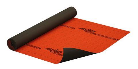 ALUJET JKE Professional mit Klebestreifen Unterdeckbahn 1,5x50 m Flexible Polyolefine
