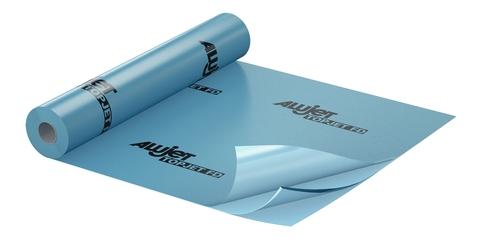 ALUJET Topjet FD 4x25 m sd>120 m PE-Verbundmaterial PE