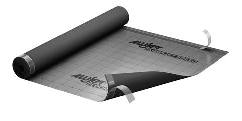 ALUJET Floorjet speed 1,5x50 m