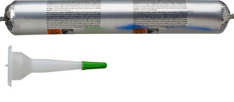 SOPREMA Pavacoll 600 ml Schlauchbeutel Klebstoff für Pavatex Platten/Bahnen