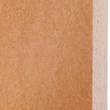 SOPREMA Pavatex Laibungsplatte 20 mm 1100x 600mm stumpf Wärmeleitfähigkeit 0,043 W/m*K