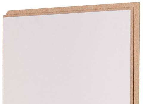 SOPREMA Pavaroom 30x1250x 540 mm Innenausbauplatte 1230x 520 mm Nut/Feder WLS 046