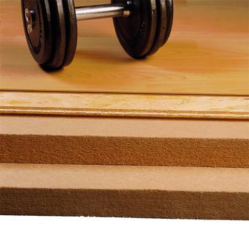 SOPREMA Pavaboard 60x1100x 600 mm Holzfaser stumpf WLS 048