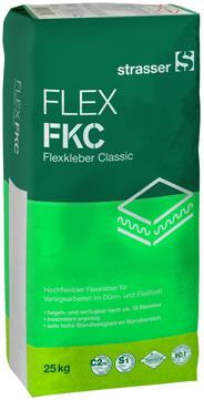 Quick-Mix Flexkleber Classic FKC 25 kg