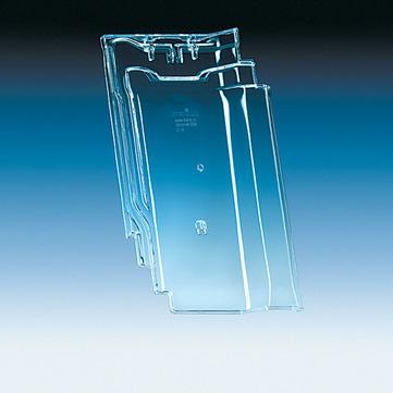 Klöber Flachkremper K21 Lichtpfanne