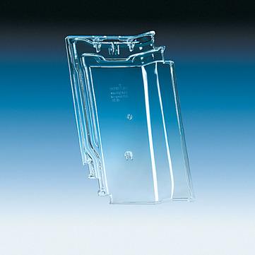 Klöber KL0028 Flachkremper K21 Lichtpfanne