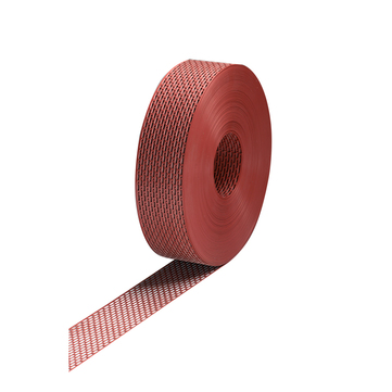 Klöber KP5100-1 Lüftungsband 100 mm 0450 gerollt 5 m Schwarz
