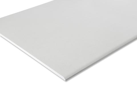 Knauf Gips Gipsplatte A 12,5x1250x2750 mm Bauplatte HRAK GKB
