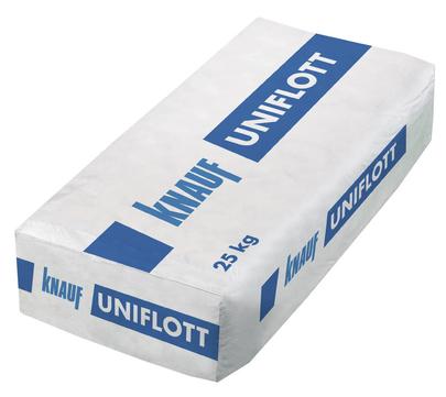 Knauf Gips Uniflott 25 kg/Sack