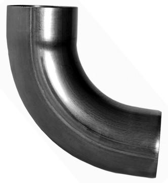 Palmer 6-teilige Fallrohrbogen 72 100 mm Titanzink
