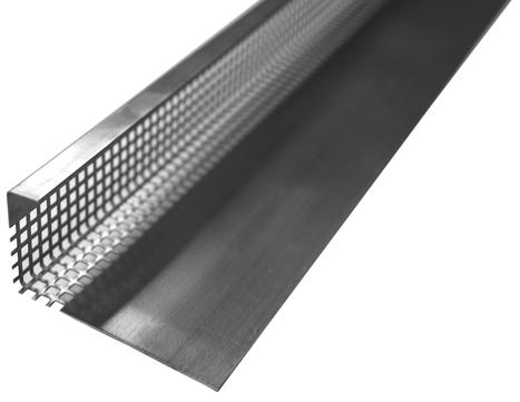 Palmer Kiesleiste 166/0,7 mm 3 m 70 mm Kupfer