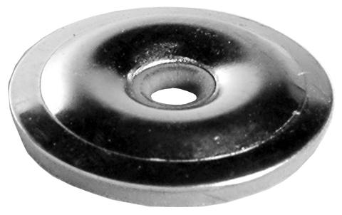 Palmer Komprischeiben 200St/Pk Kupfer