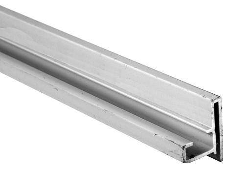 PAL Klempnerschiene universal f.alle Metalle 2,50m