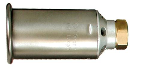 GCE Anwärmbrennerkopf 30mm     V2A Nr.4044 Propan