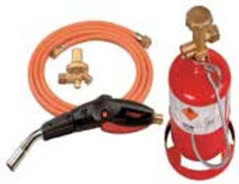 GCE Propan-Kleinstflasche 425 g Nr.546900003780p