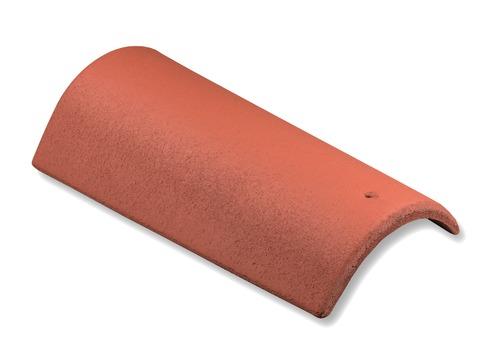 Nelskamp Firststein 2,5 Stück/m ClimaLife Rot