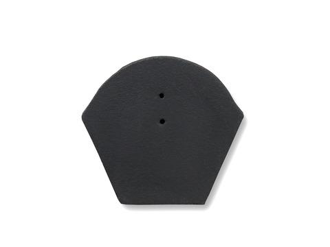 Nelskamp Firstendplatte Beton ClimaLife Granit