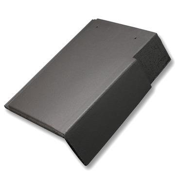Nelskamp Planum Giebelstein rechts 110mm LongLife matt Granit