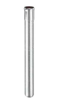 Grömo 6-teilige Standrohr 1,0 m DN100 mm Verzinkt
