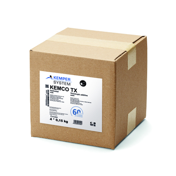 KEMPER KEMPERTEC Stellmittel 1 Pack 4 Beutel A