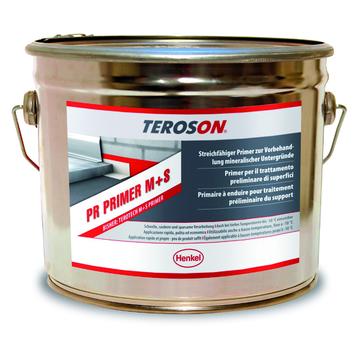 WOLFIN Teroson PR Primer 5,0 l M+S Untergrundvorbehandlung