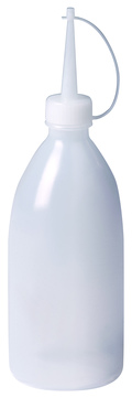 WOLFIN Witec Spritzflasche 0,5 L HBT Systemteil mit Tülle