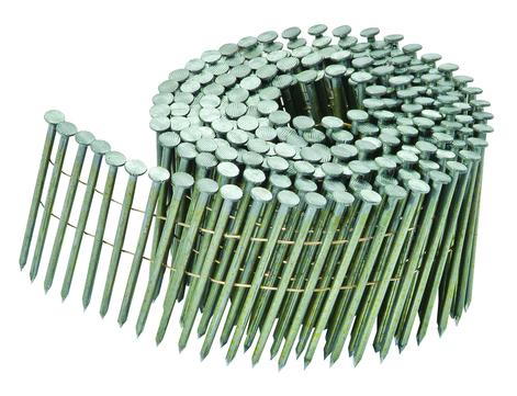 Stanley Black&Decker Coilnagel 3,1x90 mm Ring 4050 Stück Galvanisch verz.