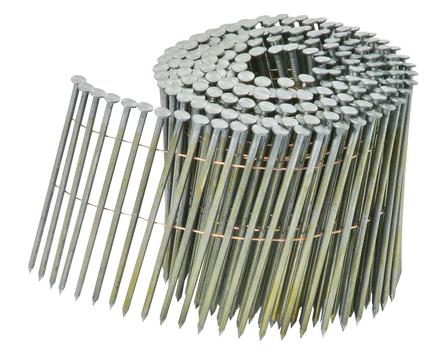Stanley Black&Decker Dachpappnagel 3,05x25 mm 7200St/Pak Galvanisch verzinkt