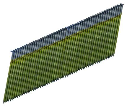 Stanley Black&Decker Streifnagel 3,1x75 mm Ring 2000St/Pak Galvanisch verzinkt